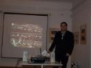 Hubai Gergely előadása - 2011. 10. 07.