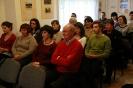 Tapolyai Emőke előadása - 2011. 10. 22.